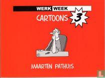 Werkweek cartoons 3