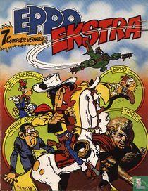 Eppo Ekstra - 7 complete verhalen