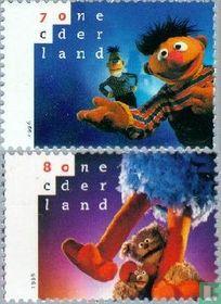 20 Jahre Sesamstraße