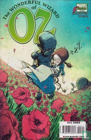 The Wonderful Wizard of Oz 3