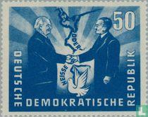Duits-Poolse vriendschap