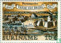 300 Jahre Frieden von Breda