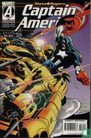 Captain America 447
