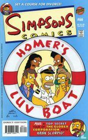 Simpsons Comics 66