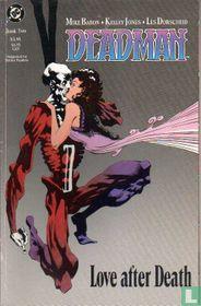 Deadman:Love after death