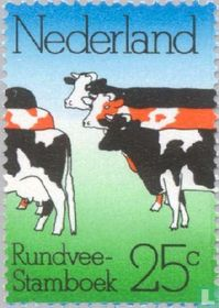 National Anniversaries - Cattle Breeds