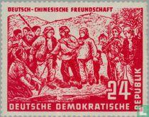 Duits-Chinese vriendschap