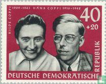 Memorial, KZ-Victims