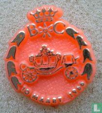 B C 10 maart 1966 (geen cirkel) [oranje]