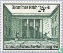 Nationale Postzegeltentoonstelling