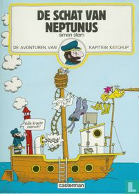 De schat van Neptunus