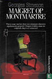 Maigret op Montmartre