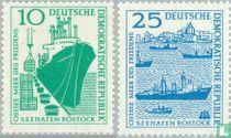 Ostseehafen Rostock