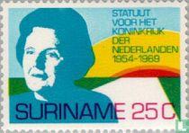 Statuut voor het Koninkrijk 1954-1969