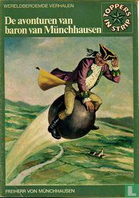 De avonturen van baron van Munchhausen