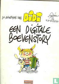 Een digitale boevenstory