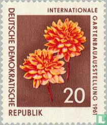 Horticulture exhibition