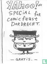 Special for comicfeast Dordrecht