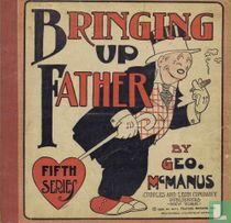 Bringing up Father 5