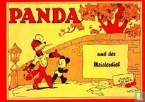 Panda und der Meisterdieb (CZ)