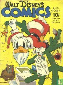 Walt Disney's Comics and Stories 16
