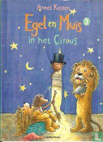 Egel en Muis in het circus