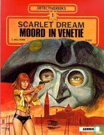 Moord in Venetië