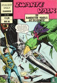 De bandieten-vogels uit de ruimte!