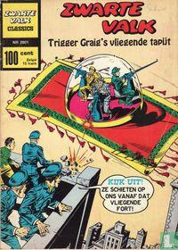 Trigger Graig's vliegende tapijt