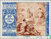 Kathedrale El Pilar