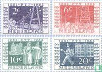 Rijkstelegraaf en postzegels