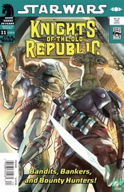 Knights of the Old Republic 11