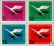 Lufthansa 1955 (FRG 35)