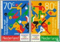 Jugend Olympische Tage