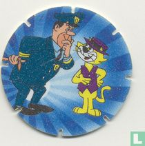 Top Cat & Officer Dribble