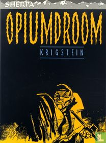 Opiumdroom