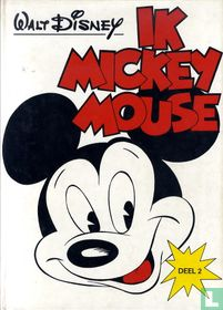Ik Mickey Mouse 2