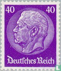 Paul von Hinderburg,