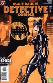 Detective comics 780
