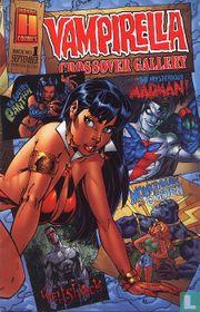 Vampirella crossover gallery