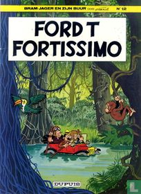 Ford T fortissimo