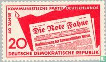 Kommunistische Partei Deutschland 40J