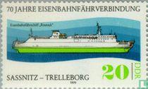 Sassnitz-Trelleborg