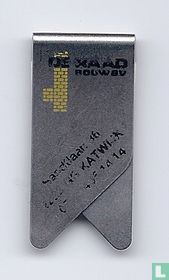Promoclip Enkelzijdig markclips catalogus