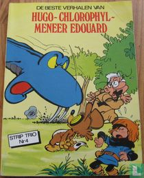 De beste verhalen van Hugo - Chrolophyl - Meneer Edouard