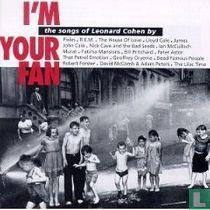 I'm your fan - The songs of Leonard Cohen