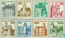 Châteaux et palais