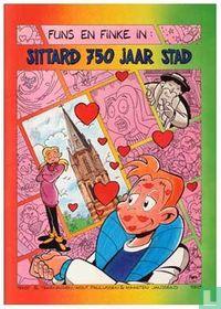 Sittard 750 jaar stad