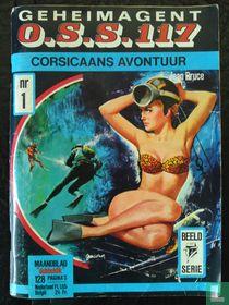 Corsicaans avontuur