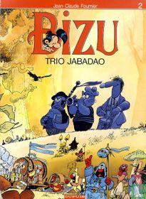 Trio Jabadao
